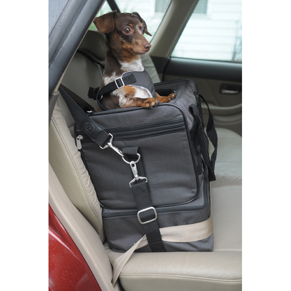 Sherpa to Go Pet Booster Block