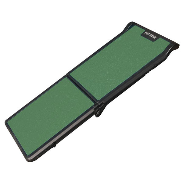 Short Bi-Fold Pet Ramp - Sage