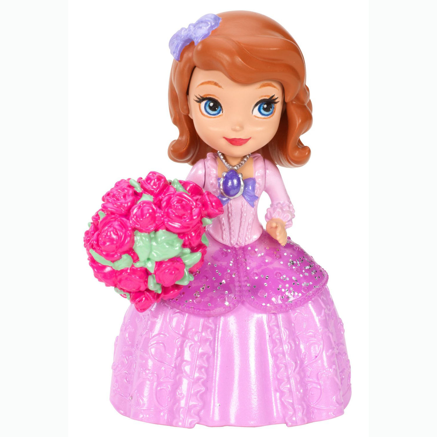 Sofia the First Toys Flower Girl Sofia at ToyStop