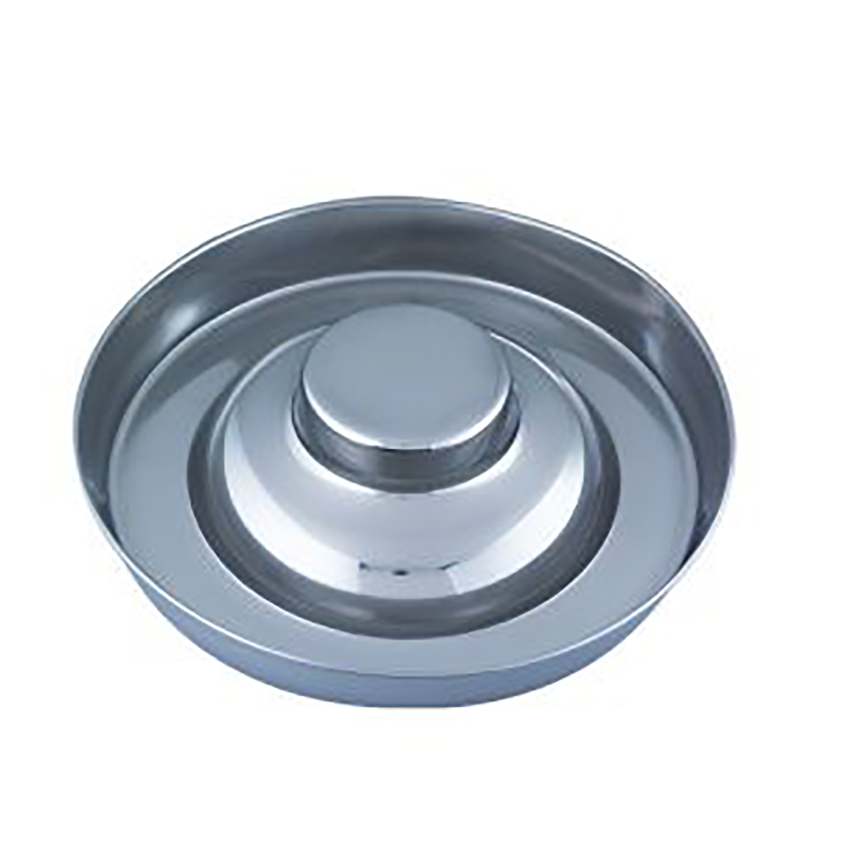 Stainless Steel Puppy Saucers Dog Bowl With Same Day
