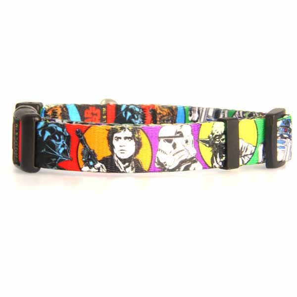Star Wars Dog Collar - Classic