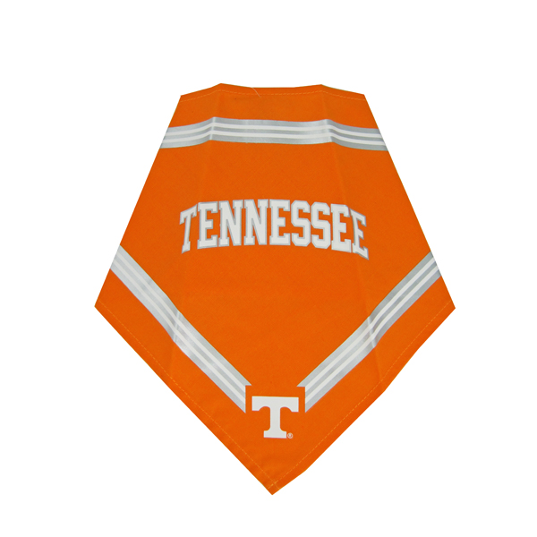 Tennessee Vols Dog Bandana - Orange