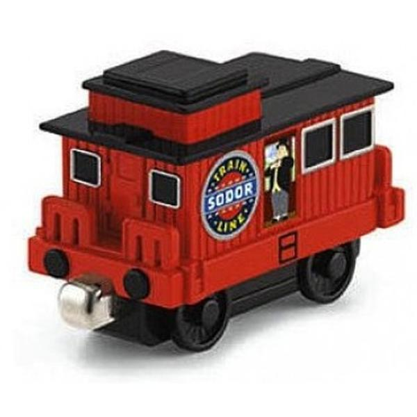 Thomas Take-N-Play Trains - Sir Topham Hattu0027s Musical Caboose at ToyStop  sc 1 st  ToyStop & Thomas Take-N-Play Trains - Sir Topham Hattu0027s Musical Caboose at ...