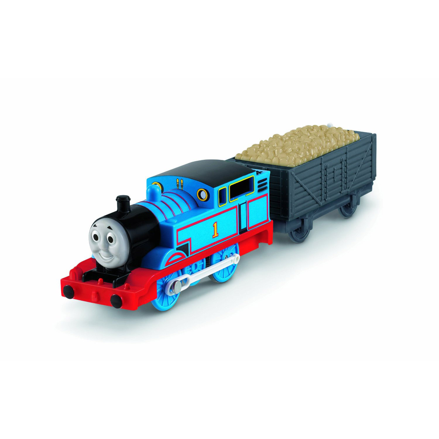 Thomas Trackmaster Trains Talking Thomas Motorized