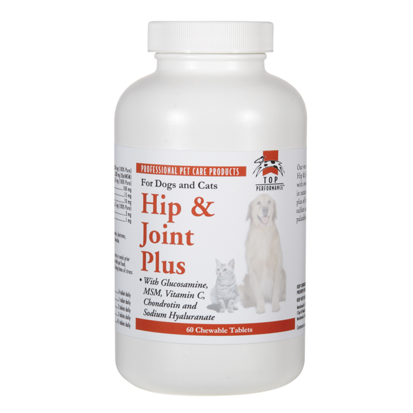 Top Performance Hip & Joint Plus Tablets