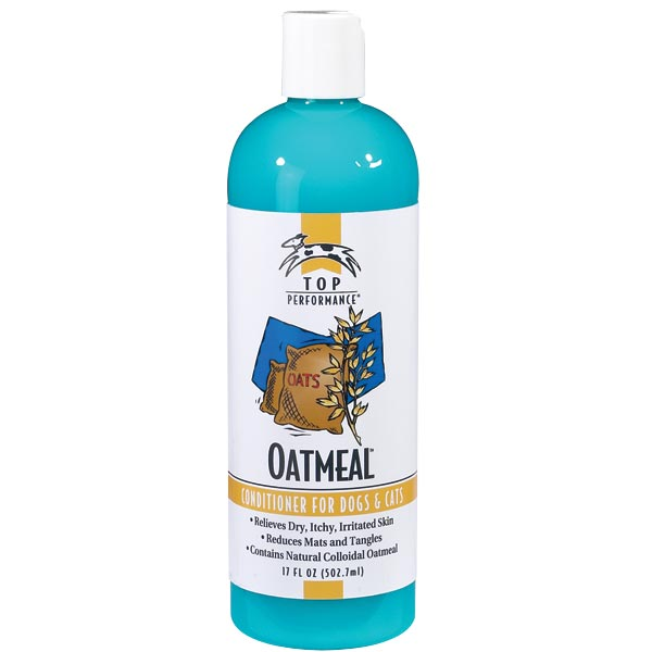 Top Performance Oatmeal Pet Conditioner