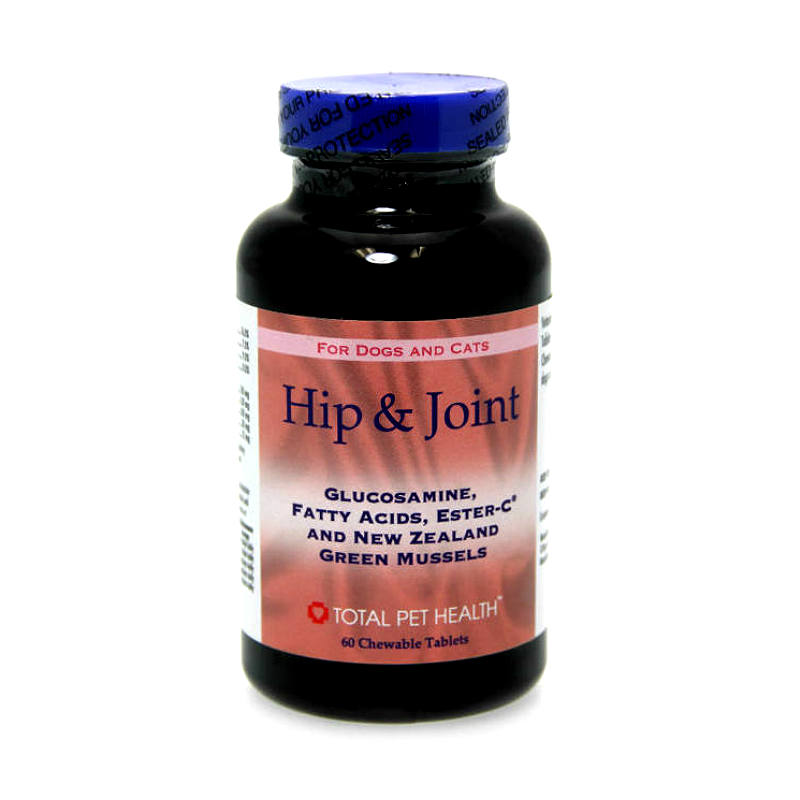 Total Pet Health Hip & Joint Tablets
