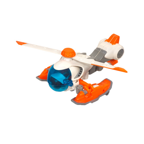 rescue bots helicopter name