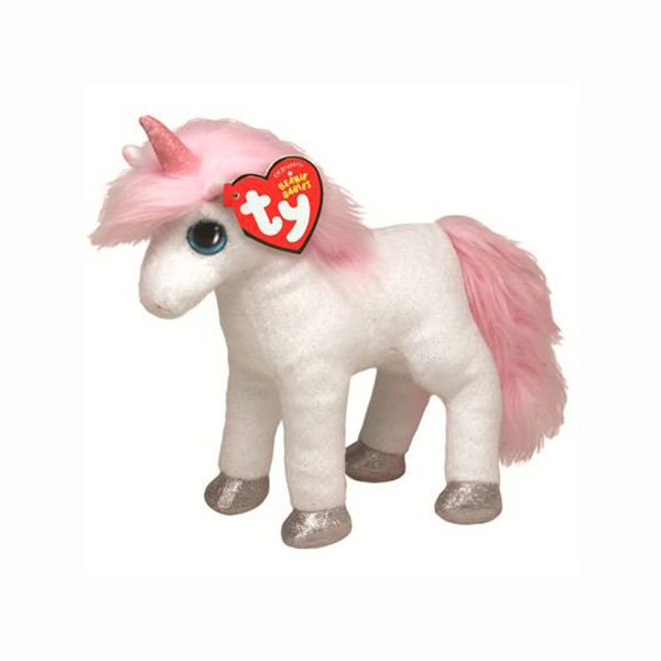 5a51e6516b5 Ty Beanie Babies - Mystic the Unicorn at ToyStop