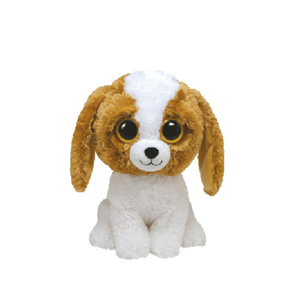 a496c15e15b Ty Beanie Boos - Cookie the Dog at ToyStop