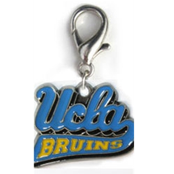 UCLA Bruins Dog Collar Charm