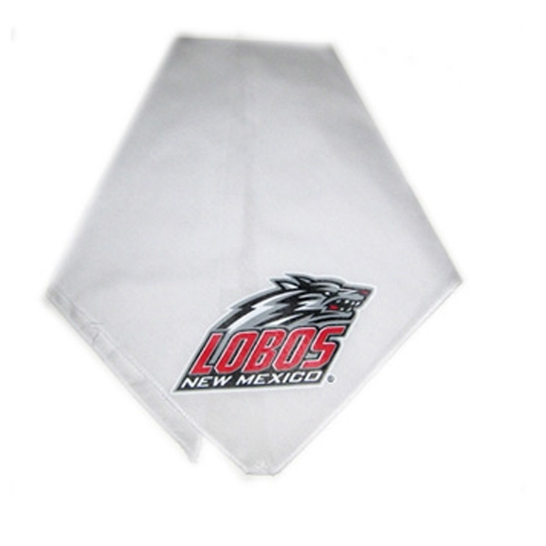 University of New Mexico Dog Bandana