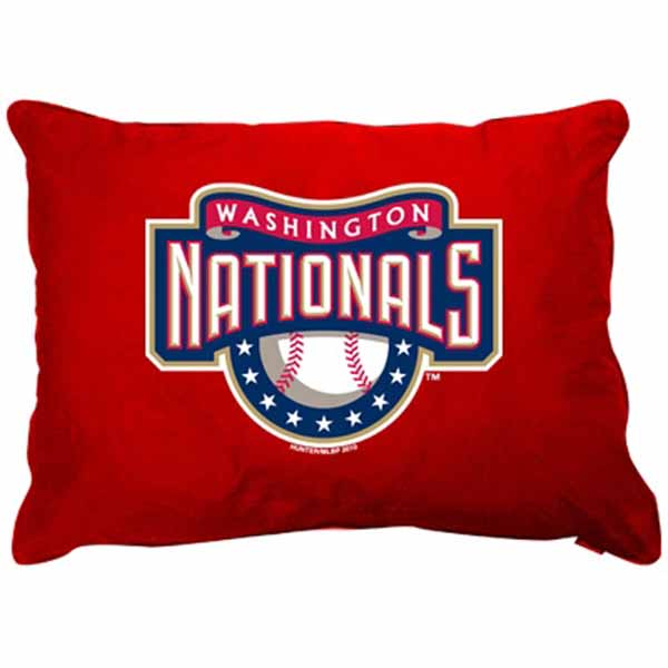 Washington Nationals Dog Bed