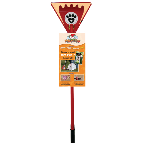 Yard Pup Ultimate Dog Poop Scoop