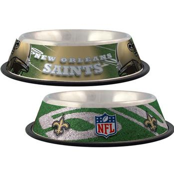 New Orleans Saints Dog Bowl starting at $12.50!