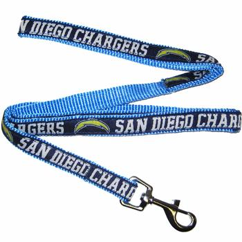 San Diego Chargers Officially Licensed Dog Leash At Pet