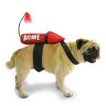 View Image 1 of Acme Rocket Dog Costume