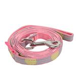 View Image 1 of Affera Dog Leash by Pinkaholic - Gray