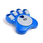 View Image 3 of Aikiou Dog Feeding Toy - Blue and Gray