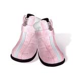 View Image 1 of Air Doggy Boots - Pink