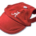View Image 1 of Alabama Crimson Tide Dog Hat