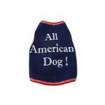 View Image 1 of All American Dog Tank Top