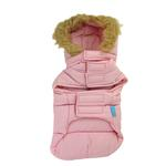 View Image 2 of Alpine Snow Jacket by Dogo - Pink