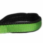 View Image 3 of American River Cushion Grip Dog Leash - Green