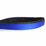 View Image 3 of American River Cushion Grip Dog Leash - Royal Blue