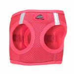View Image 2 of American River Ultra Choke-Free Mesh Dog Harness - Honeysuckle Pink