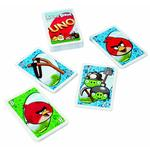 Angry Birds Games - UNO® Card Game