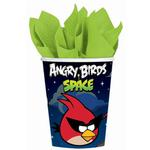 Angry Birds Party Supplies - 9oz Party Cups