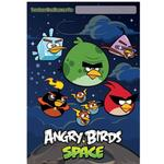 Angry Birds Party Supplies - Folded Loot Bags