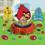 Angry Birds Party Supplies - Table Decorating Kit