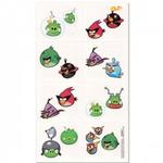 Angry Birds Party Supplies - Tattoo Favors
