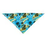 View Image 2 of Aria Aloha Dog Bandana
