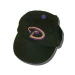 View Image 1 of Arizona Diamondbacks Dog Hat