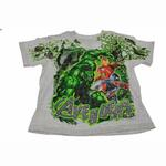 Avengers Clothing - Avengers Attack T-Shirt