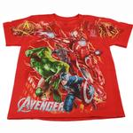 Avengers Clothing - Called to Action T-Shirt