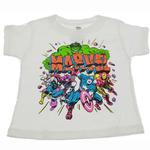 Avengers Clothing - Marvel Superheroes T-Shirt