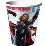 Avengers Party Supplies - 9oz Party Cups
