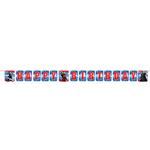 Avengers Party Supplies - Birthday Banner