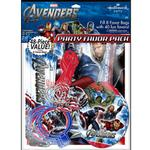 Avengers Party Supplies - Party Favor Value Pack