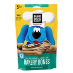 View Image 1 of Bakery Bones Dog Treat from Blue Dog Bakery