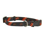View Image 1 of Baltimore Orioles Baseball Printed Dog Collar
