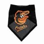Baltimore Orioles Mesh Dog Bandana