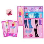 Barbie Games - Stylin' for Success Game