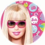 Barbie Party Supplies - 7