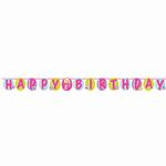 Barbie Party Supplies - All Doll'd Up Add-an-Age Birthday Banner