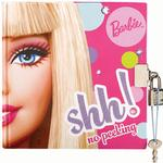 Barbie Party Supplies - All Doll'd Up Diary